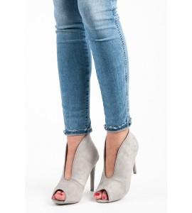 Elegantiški auliniai batai