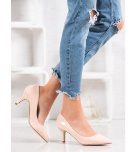 Patogūs lakuoti batai